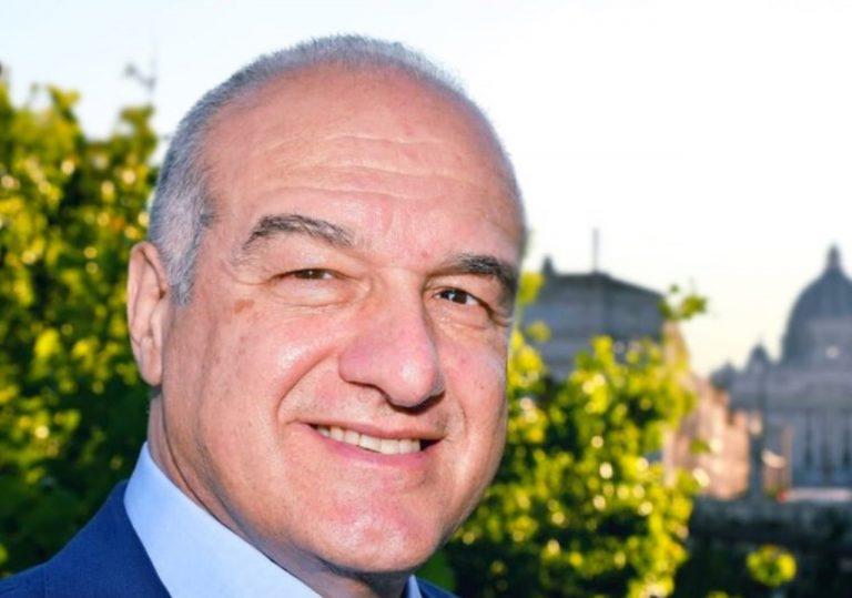 Elezioni Roma 2021 Michetti