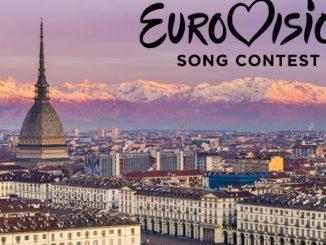 Eurovision Torino