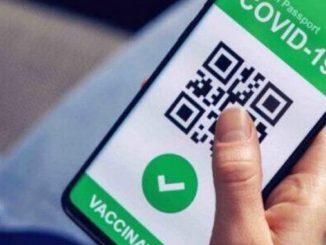Green Pass falsi venditi su Telegram