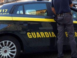 Due arresti per istigazione alla corruzione della GdF catanese