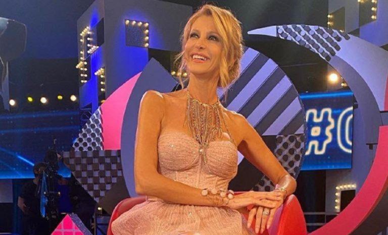 Gf Adriana Volpe opinionista