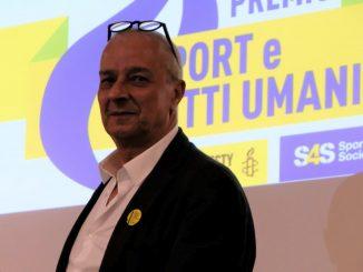 Gianni Rufini Amnesty