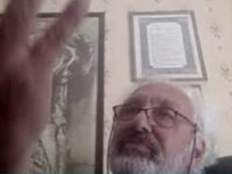 Il dottor Domenico Giannola