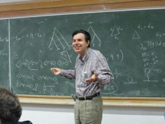 Chi è Giorgio Parisi, vincitore del Premio Nobel per la Fisica