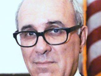 Il giudice Mattew Cooper