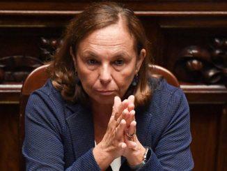 """Governo, Lamorgese: """"Polemiche? Affronto tutto con serenità"""""""