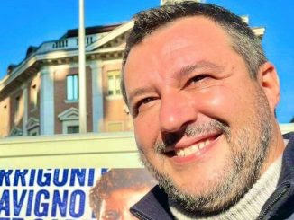 Green pass Salvini novembre