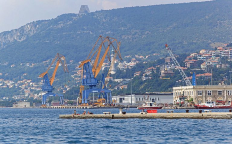 Green pass portuali e autotrasportatori