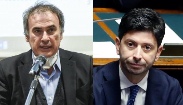"""Covid, Ranieri Guerra (Oms): """"Avevo proposto le cure domiciliari, ma Speranza affossò tutto"""""""