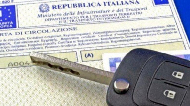 Il Documento unico di circolazione (DUC) è in vigore
