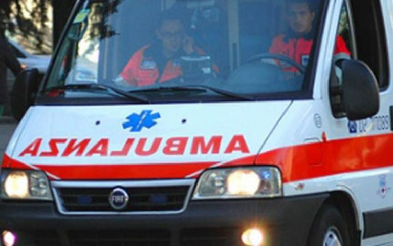 Incidente a San Martino in Strada