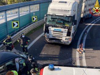 Incidente a Padova