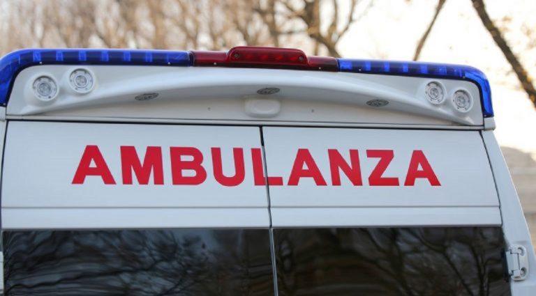 Incidente stradale sull'Asse mediano: morto un uomo di 40 anni