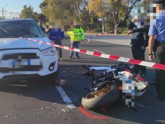 Incidente stradale a Pozzallo: morto ragazzo di 26 anni
