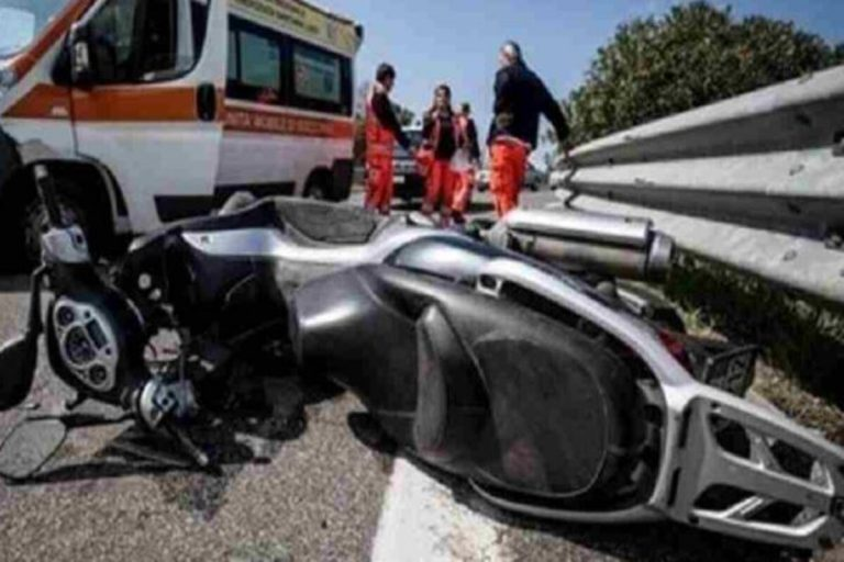Incidente stradale Cavaion