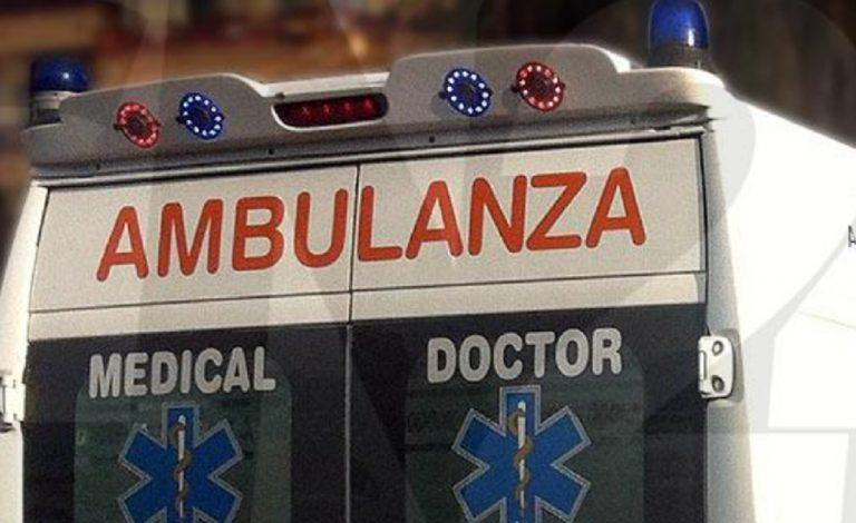 Incidente stradale a Pisa