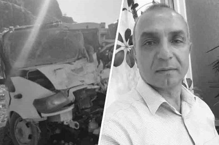 Incidente stradale frontale in Turchia: un morto e sei feriti