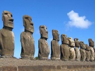 Gli isolani di Rapa Nui non vogliono turisti per restare covid free