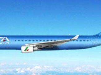 Ita compra marchio Alitalia
