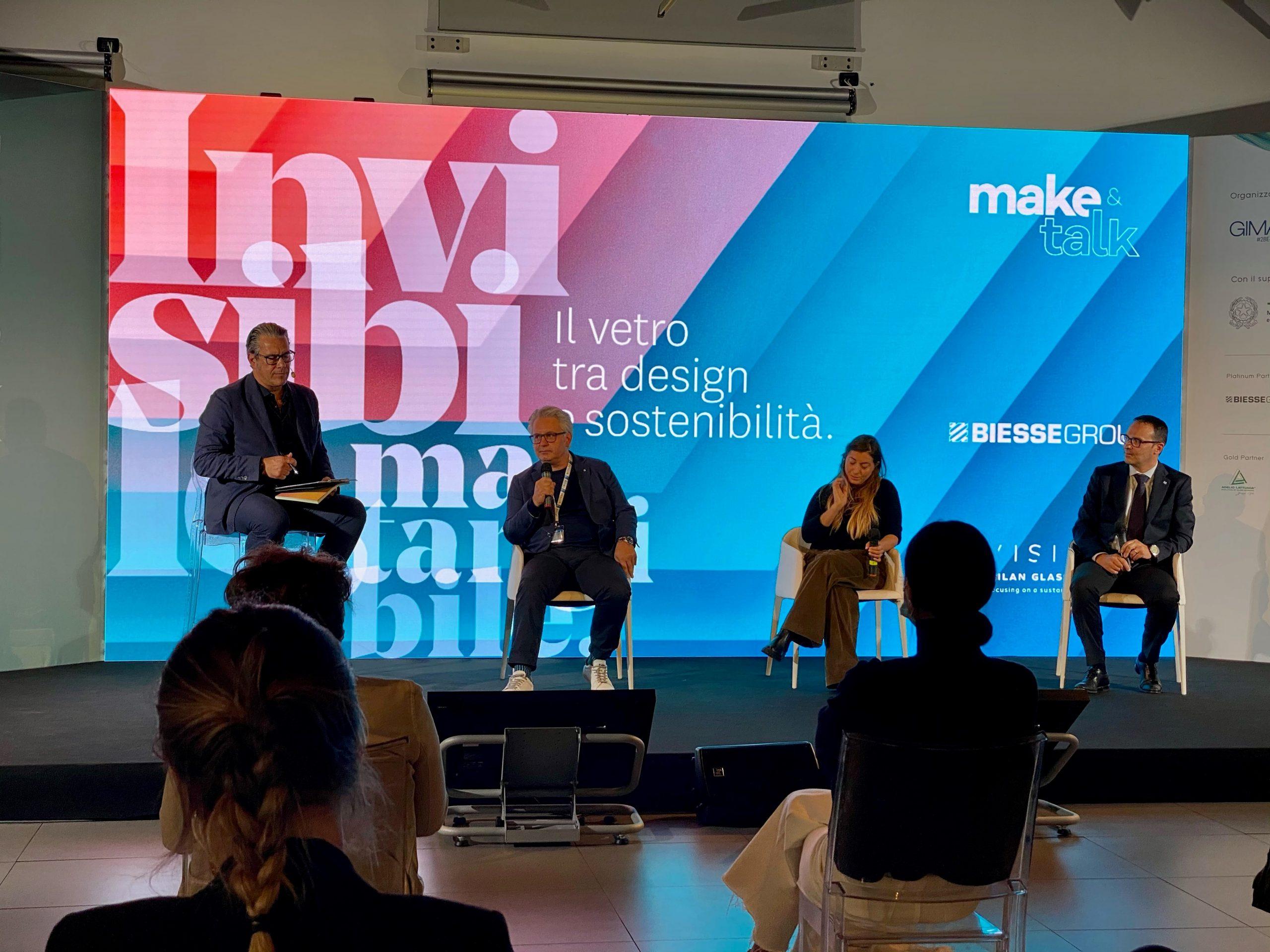 Make & Talk