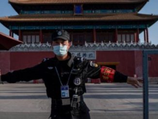 Maratona di Pechino annullata