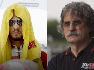 Marco e Paolo Simoncelli