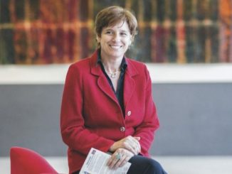 Ministra dell'università