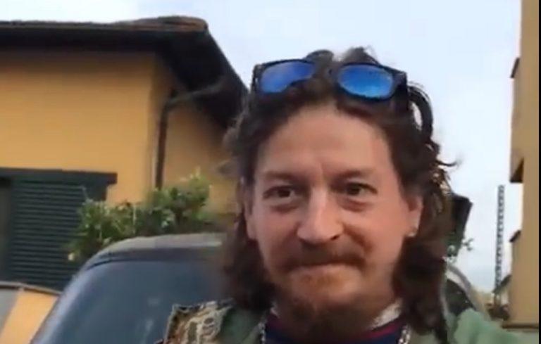 Campi Bisenzio, trovato senza vita Massimiliano Bisenzio