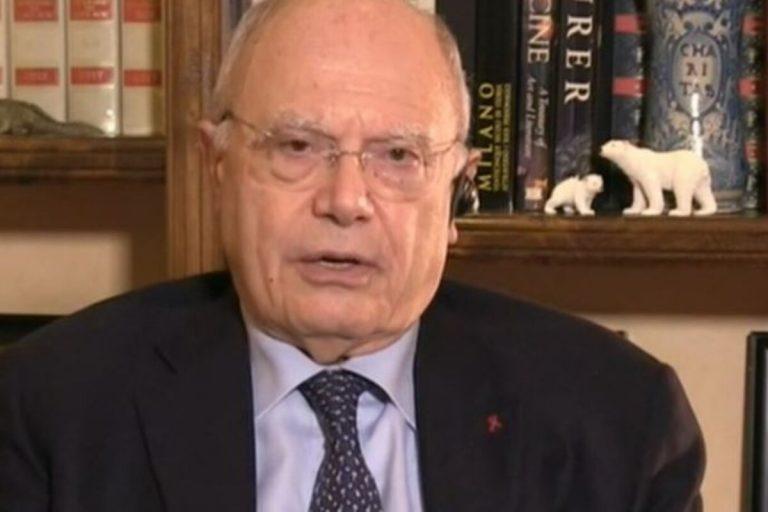 Massimo Galli indagato