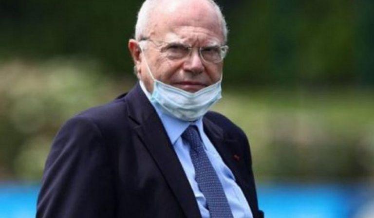 Massimo Galli salta interrogatorio