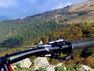 Incidente mortale in mountain bike
