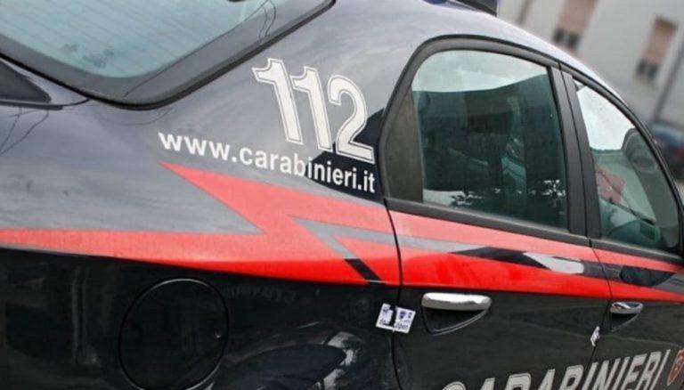 Catania, geometra 42enne trovato morto in un garage