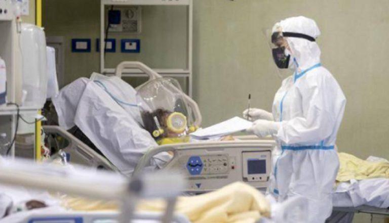 Paziente no vax morto a Ferrara