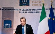 Pensioni Draghi convoca sindacati