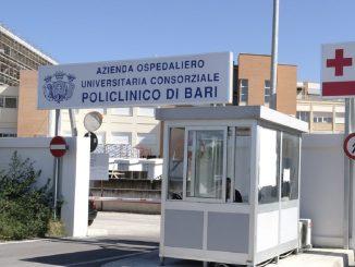 Il Policlinico di Bari