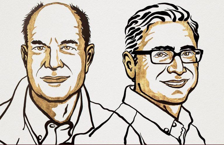Vincitori Premio Nobel medicina 2021