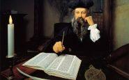 Nostradamus: le sue sei previsioni per il 2022
