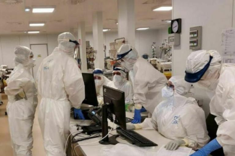 pandemia non finita per l'oms