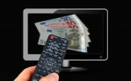 aumento canone tv rai