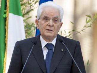 Sergio Mattarella cerca casa