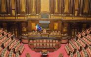 voto al senato 18 anni
