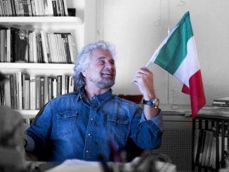 Reddito cittadinanza Beppe Grillo