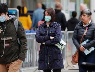 Regno Unito, allarme del ministro della Sanità: in inverno potrebbero esserci 100mila casi al giorno
