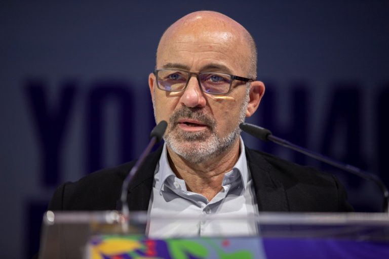 Roberto Cingolani parla del caro bollette e del prezzo del gas