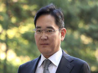 Leader Samsung_Condanna