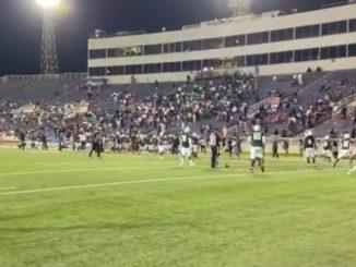 Sparatoria a Mobile (Alabama) durante partita di football
