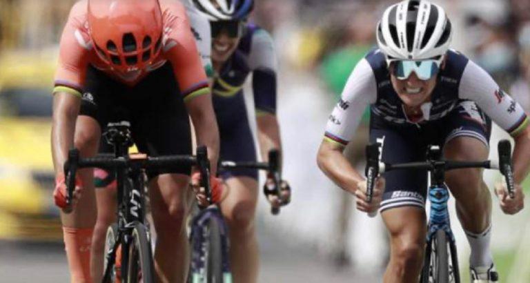 Tour de France femminile