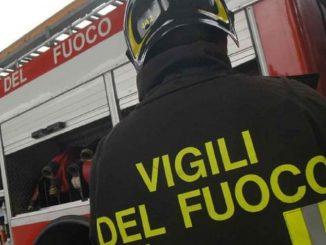 Vigili del Fuoco positivi a Rimini