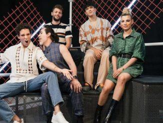 X Factor 2021 Live