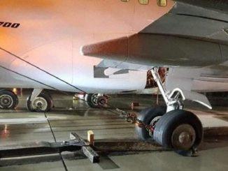 aereo egiziano